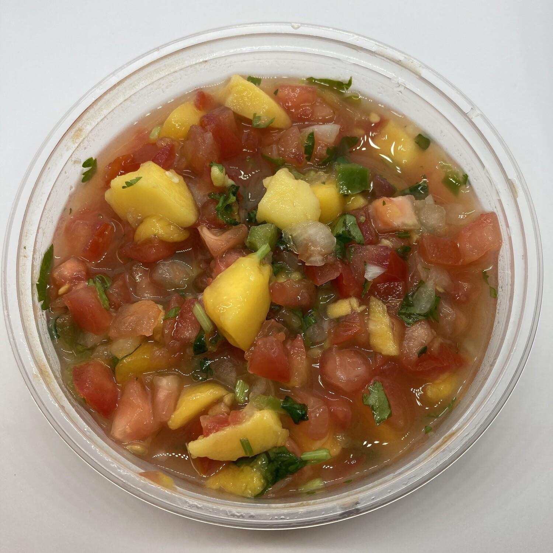 Mango Salsa - Mild 250 g