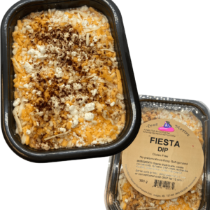 Fiesta Dip - Medium Spicy 380 g