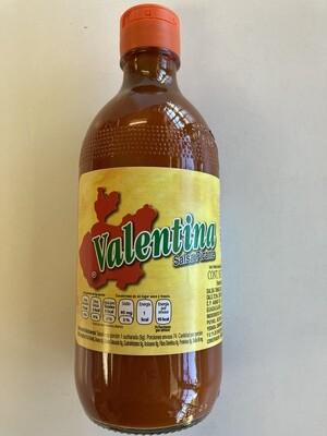 Valentina Salsa Picante Hot 370 ml