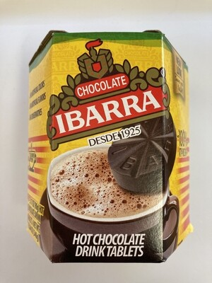 Ibarra Mexican Hot Chocolate 540 g