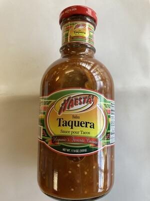 Yaesta Salsa Taquera  500 g