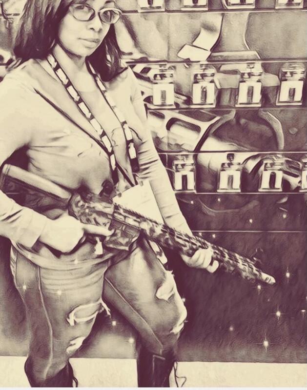 Ladies Night Basic Pistol (Smyrna, Delaware)