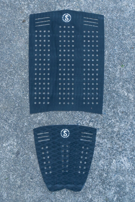Sticky Johnson Tail & Front Pad Combo