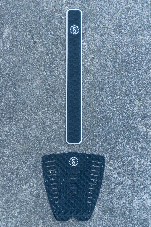 Sticky Johnson Tail & Arch Bar Combo