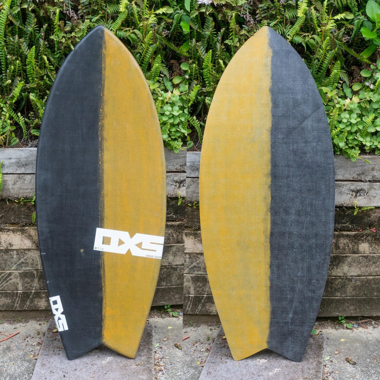 OXS Kingfish S