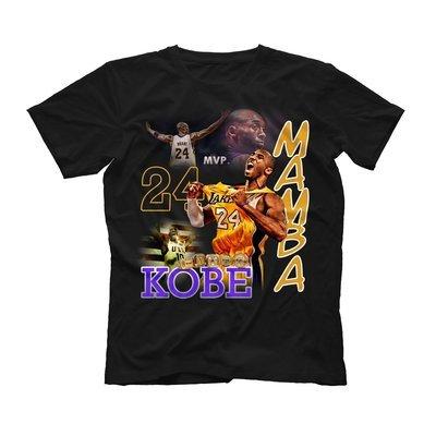Kobe 'Mamba'