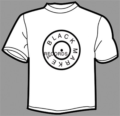 Original Logo T-Shirt (white)