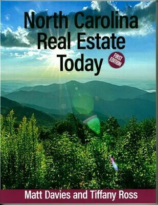 NC Real Estate Today