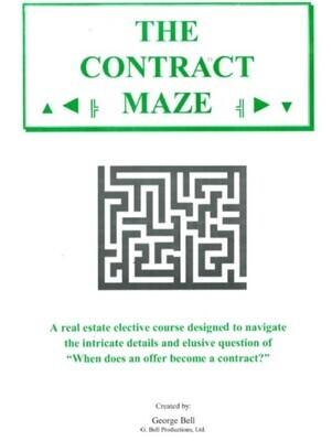 The Contract Maze elective #2430, Nov 11, 1p-5p, Shallotte / Supply (Brunswick Elective, 795 Ocean Hwy W - Hwy 17)