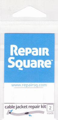 Repair Square - White