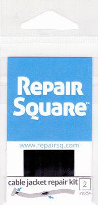 Repair Square - Black