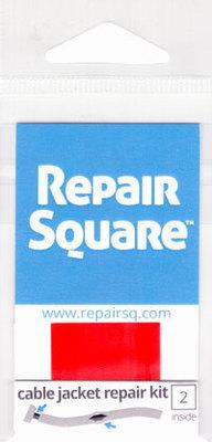 Repair Square - Red