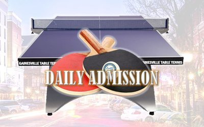 Daily Admission