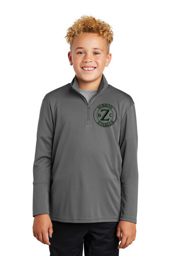 PosiCharge Competitor 1/4-Zip Pullover
