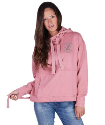 Laconia Hooded Sweatshirt