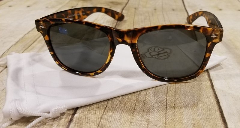 Arbonne Logo Sunglasses