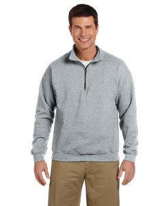 Quarter Zip Sweatshirts Zubrod