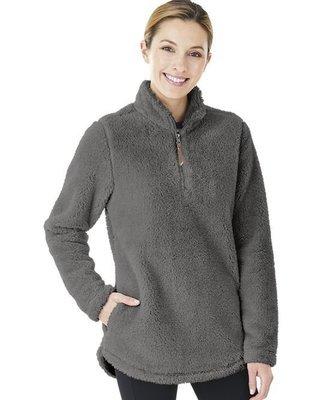Newport Fleece Pullover