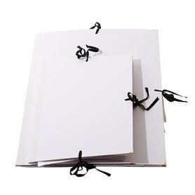 Portfolio Folder - Large / Small