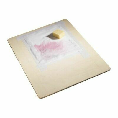 Wooden Painting Board - 2 sizes available