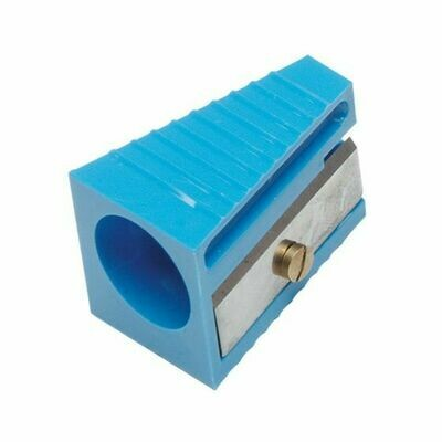 Sharpener for Triangular Col. Pencils and Crayons