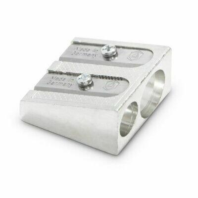Stockmar Dual Sharpener - Metal