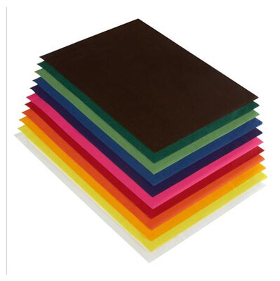 Kite Paper 50 x 70 cm 11 colours assorted 100 sheets