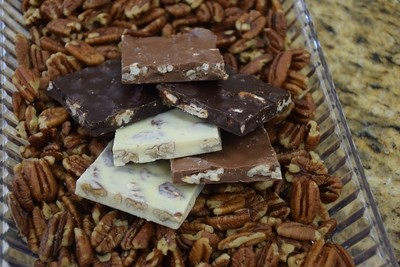 Nut Bark Assortment