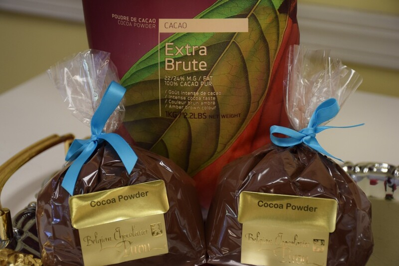 Cocoa Powder - Extra Brute
