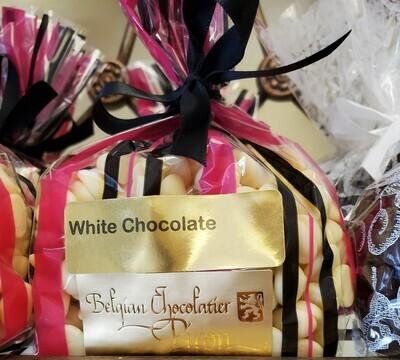 White Chocolate Calletts