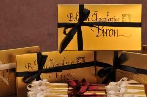 Dark Chocolate Assortment