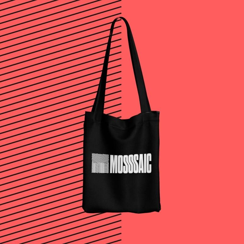 Tote Mosss Bag