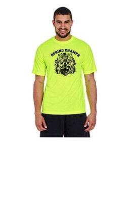 Renegades Youth sports Championship  Shirt