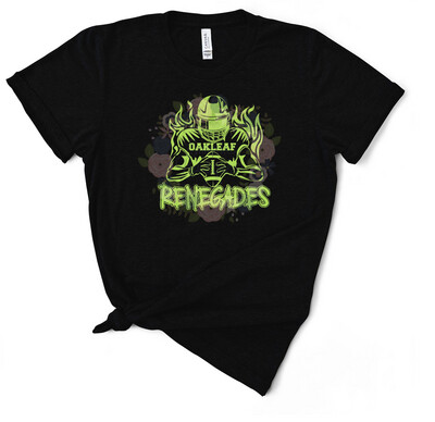 Renegades Youth sports Shirt