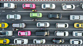 Traffic Survey Per KM