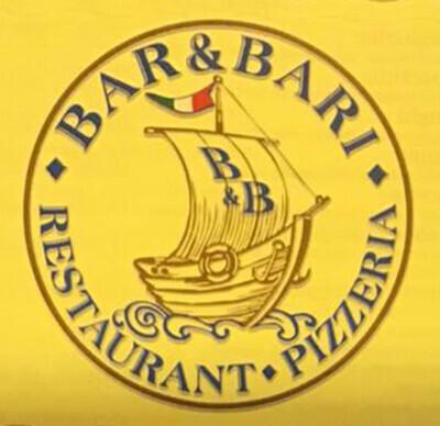 Restaurant Bar & Bari