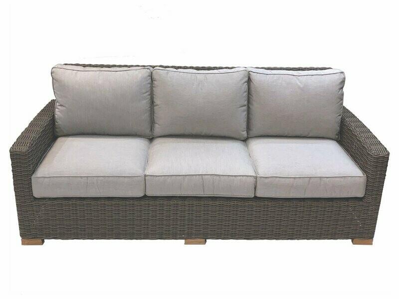 Royal Teak Collection Sanibel Sofa