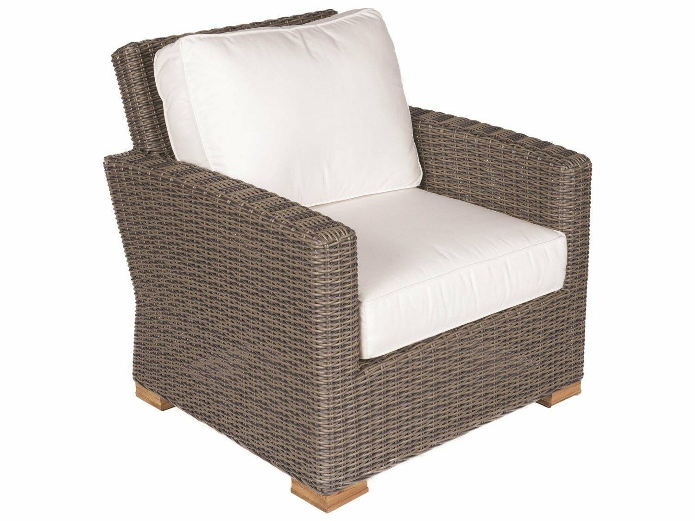 Royal Teak Collection Sanibel Club Chair
