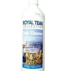 Royal Teak Collection Teak Cleaner