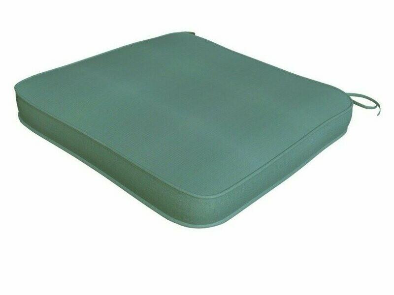 Royal Teak Collection Multi-Cushion-Spa