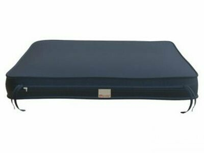 Royal Teak Collection One Seater Cushion-Navy