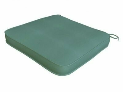 Royal Teak Collection One Seater Cushion-Spa