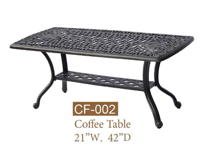 Coffee Table 42