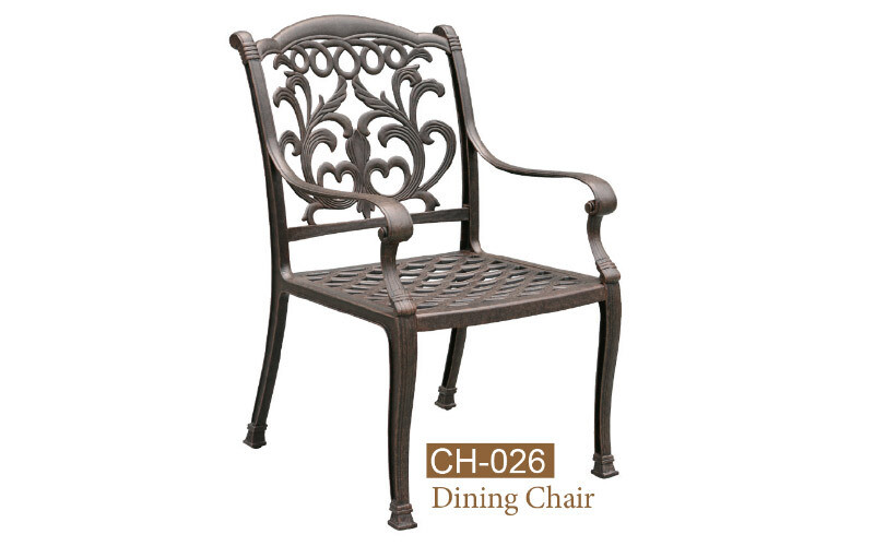 Valencia Edition Dining Chair
