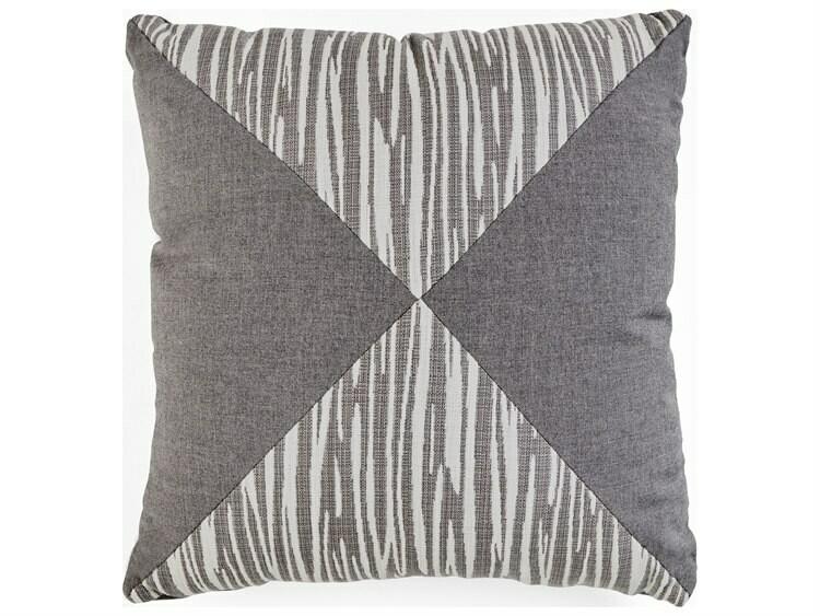 South Sea Rattan 18 x 18 Pillow Talk