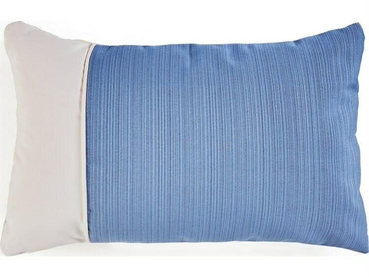 South Sea Rattan 20 x 13 Pillow Talk
