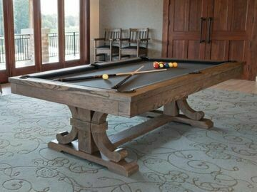 Carmel Dining Billiard Table