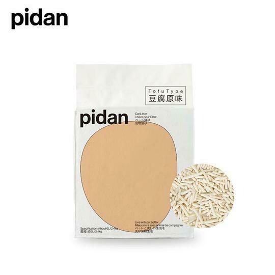 pidan Original Tofu Cat Litter 6 L