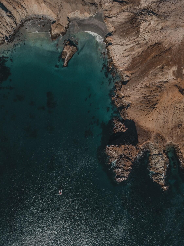 """Baja Coastal Sailing"""