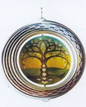 Aussie Spinners - Classic Collection - Tree of Life - 26cm